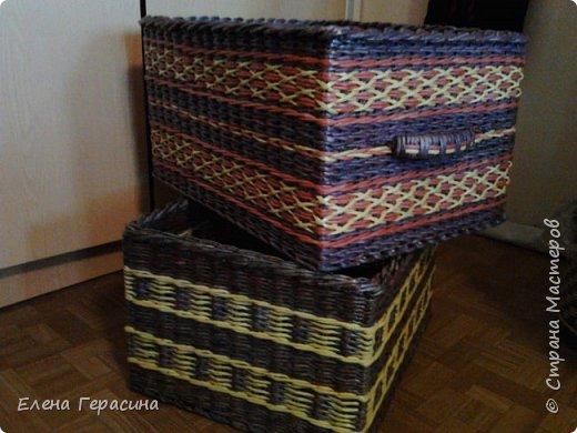 Опять коробочки. фото 2