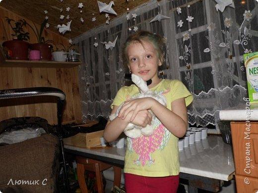 Заболела дочка ветрянкой, а когда ей стало немного лучше и понеслось...........  фото 15