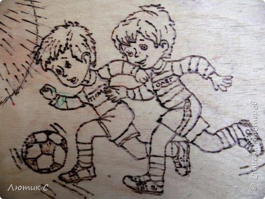 детский стол фото 3
