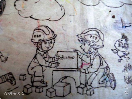 детский стол фото 4