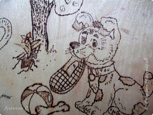 детский стол фото 7