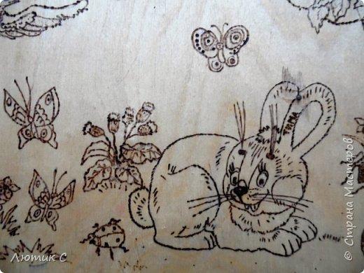 детский стол фото 9
