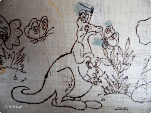 детский стол фото 16