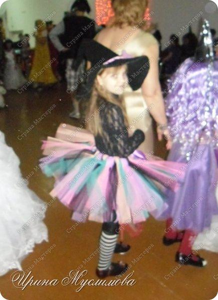 костюм ведьмочки в 1 классе! (2013 год) фото 2