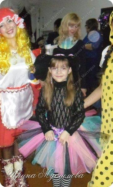 костюм ведьмочки в 1 классе! (2013 год) фото 3