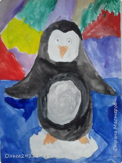 Пингвинчики фото 1