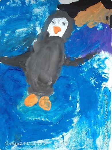 Пингвинчики фото 16