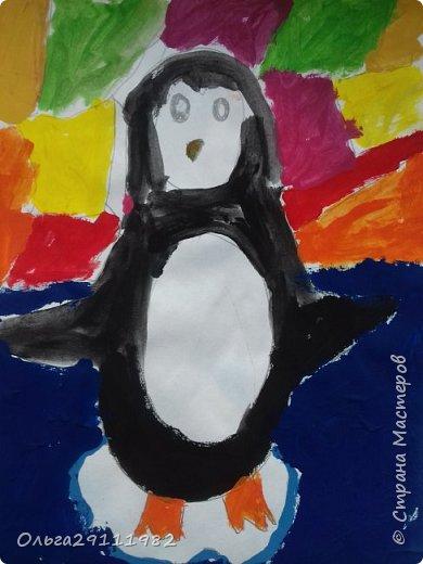 Пингвинчики фото 15