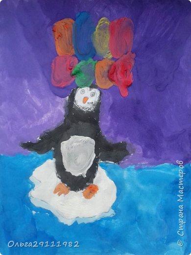 Пингвинчики фото 14