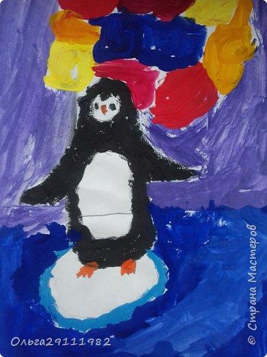 Пингвинчики фото 12