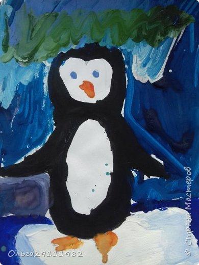 Пингвинчики фото 11