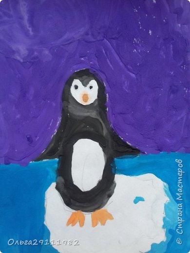 Пингвинчики фото 9