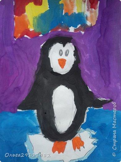 Пингвинчики фото 7