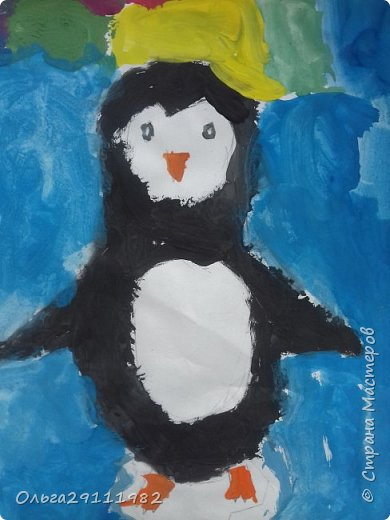 Пингвинчики фото 6