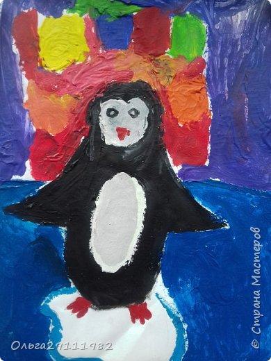 Пингвинчики фото 5