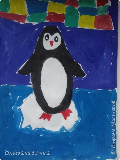 Пингвинчики фото 4