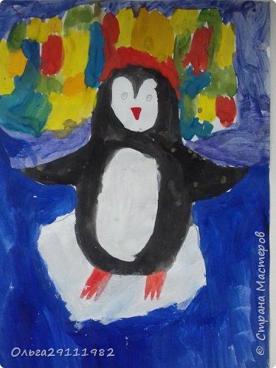 Пингвинчики фото 2