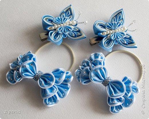 Эти украшения-для дочки в садик к празднику 8 марта фото 5