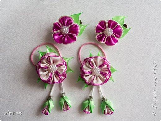 Эти украшения-для дочки в садик к празднику 8 марта фото 4