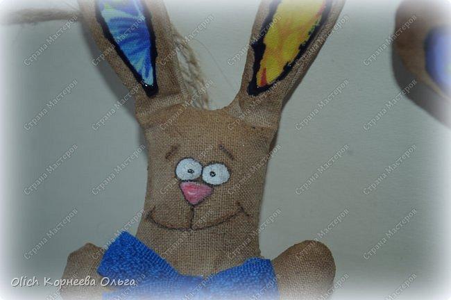 Здравствуйте, дорогие гости моей странички! Предлагаю снова к Пасхе сшить забавных кроликов. Как-то я уже шила к этому празднику кролей. Мастер-класс и зверюшек можно посмотреть тут http://stranamasterov.ru/node/747415?t=451.  В этот раз кролики-зайчики круглые как матрешки, кофейные, яркие. фото 5