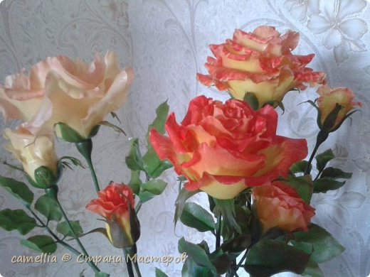 И снова розы. фото 4