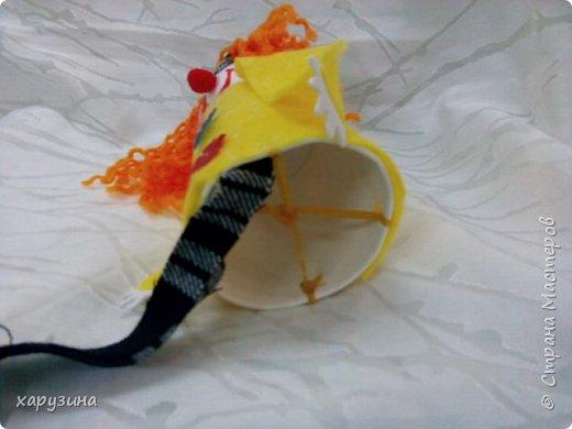 Клоуны- попрыгунчики фото 2