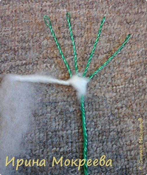 Добрый день жители страны мастеров хочу поделиться моим опытом по изготовлению ручек для капроновых кукол. фото 7