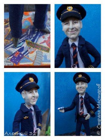 Пилот )) фото 2