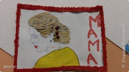 Портрет мамы фото 4