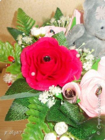 Здравствуйте!!  В апреле мои дочки будут поздравлять своих подруг с Д.Р. Вот решила сделать такие вот  2 комплектика )) фото 10