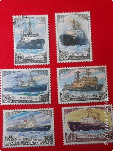 """Теперь перед вами марки """"Корабли"""". Это болгарские марки """"Парусные суда"""" фото 14"""