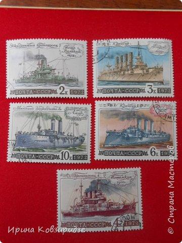 """Теперь перед вами марки """"Корабли"""". Это болгарские марки """"Парусные суда"""" фото 17"""