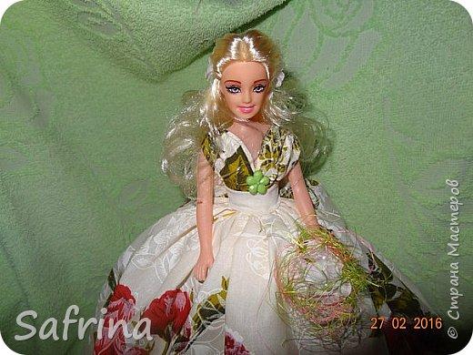куколка-весна к 8 марта фото 1