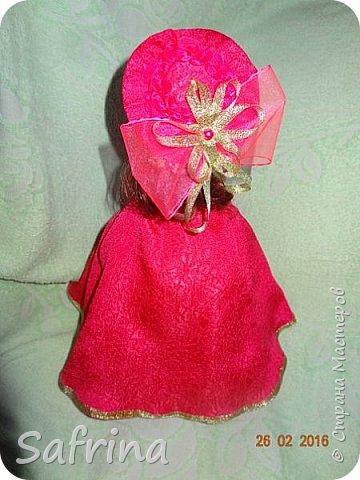 кукла-шкатулка №6 фото 2