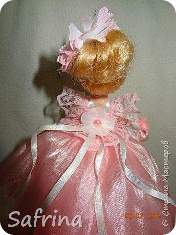 кукла-шкатулка №8 фото 3