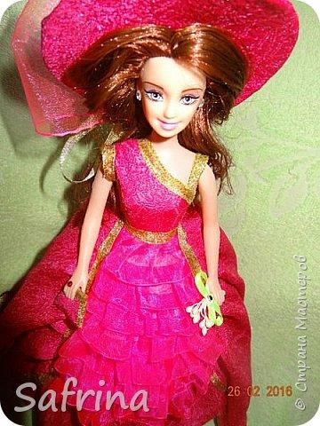 кукла-шкатулка №6 фото 1