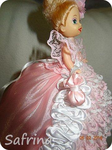 кукла-шкатулка №8 фото 2
