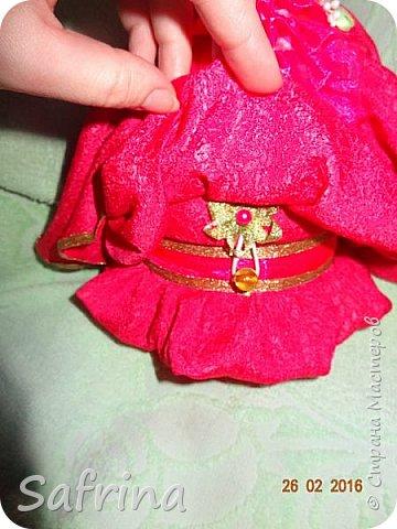 кукла-шкатулка №6 фото 4