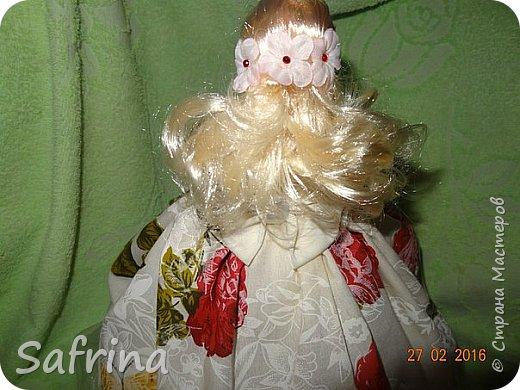 куколка-весна к 8 марта фото 4