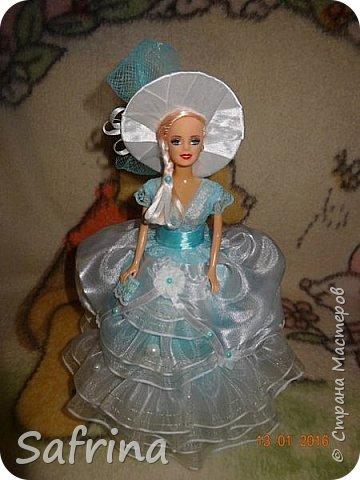 кукла-шкатулка №5 фото 2