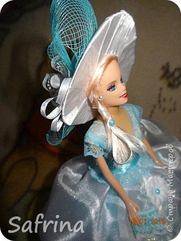 кукла-шкатулка №5 фото 1