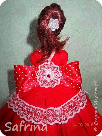 кукла-шкатулка №9 фото 2