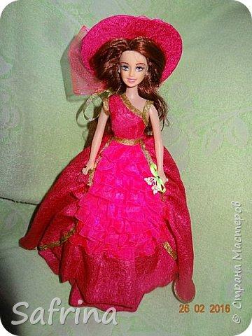 кукла-шкатулка №6 фото 5