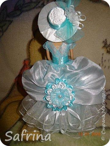 кукла-шкатулка №5 фото 3