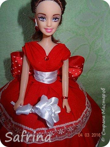 кукла-шкатулка №9 фото 1