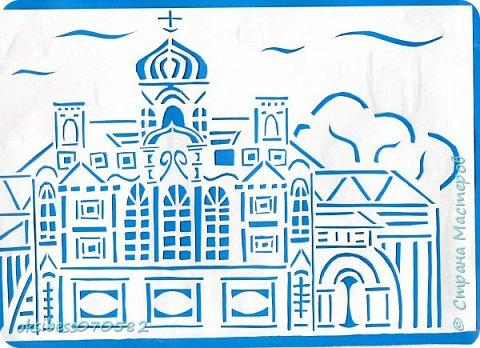 Предлагаем Вам совершить прогулку по городу Нижний Тагил.  Город  был основан в 1722 г., то есть на год раньше, чем Екатеринбург и Пермь. 19 октября того года на Выйском заводе был получен первый чугун. Эта дата впоследствии и стала считаться датой рождения населенного пункта.    На  уроках технологии мы с ребятами решили запечатлеть достопримечательности города, а именно храмы. Одним из главных символов города является Лисья гора. На вершине находится сторожевая башня, построенная в 1818 г. Под ней мы разместили символ города.     Основателями Нижнего Тагила, как и многих других уральских городов, были Демидовы. Если точнее, то появился город при Акинфии Демидове.  фото 3