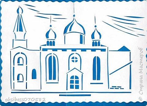 Предлагаем Вам совершить прогулку по городу Нижний Тагил.  Город  был основан в 1722 г., то есть на год раньше, чем Екатеринбург и Пермь. 19 октября того года на Выйском заводе был получен первый чугун. Эта дата впоследствии и стала считаться датой рождения населенного пункта.    На  уроках технологии мы с ребятами решили запечатлеть достопримечательности города, а именно храмы. Одним из главных символов города является Лисья гора. На вершине находится сторожевая башня, построенная в 1818 г. Под ней мы разместили символ города.     Основателями Нижнего Тагила, как и многих других уральских городов, были Демидовы. Если точнее, то появился город при Акинфии Демидове.  фото 4
