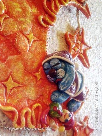 Здравствуйте!))) Все мои творения -повторюшки с работ мастеров СМ или навеяны идеями из инета. Котишка-любишка)) фото 5