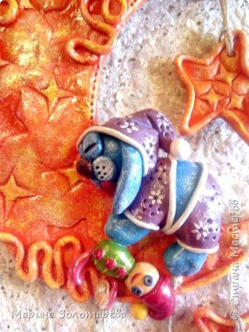 Здравствуйте!))) Все мои творения -повторюшки с работ мастеров СМ или навеяны идеями из инета. Котишка-любишка)) фото 6