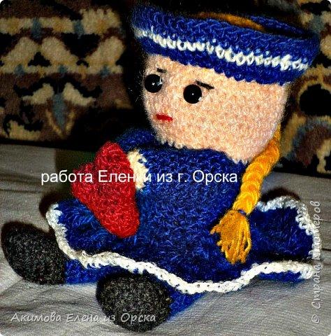 маленькая куколка фото 4